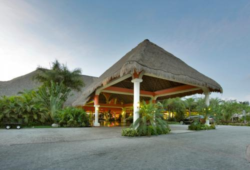 Hotel Grand Palladium Colonial Resort & Spa