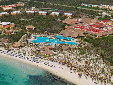 Hotel Grand Palladium Riviera Resort & Spa