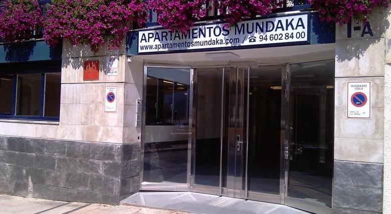 Apartamentos mundaka mundaka vizcaya - Apartamentos en mundaka ...