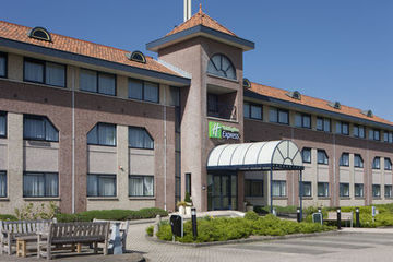 Hotel Express By Holiday Inn Moerdijk