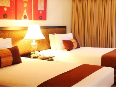 Hotel Welcome Jomtien Beach