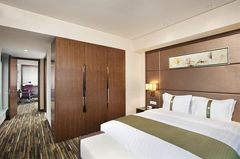 Hotel Holiday Inn Shanghai Jinxiu