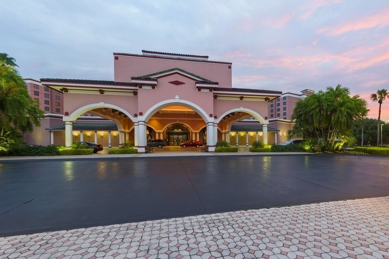 Caribe Royale All- Suite Hotel & Convention Center