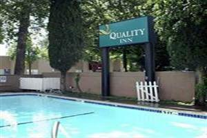 Hotel Quality Inn Downtown Sacramento