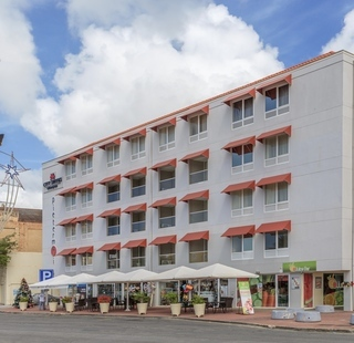 Hotel City Suites Curacao