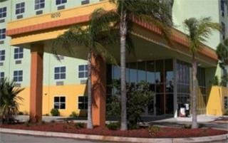 Hotel Mainstay Suites Fort Myers