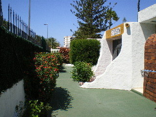 Apartamentos Tenesoya Bungalows  Gay Men Only