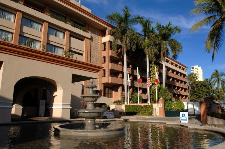 Hotel The Palms Resort Mazatlan