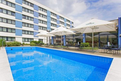 Hotel Park Inn By Radisson Mannheim