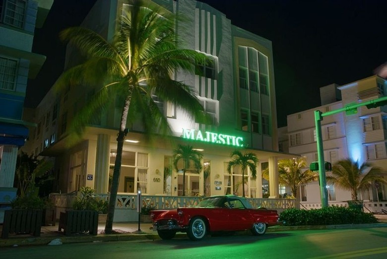 Majestic South Beach Hotel