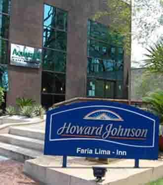 Hotel Howard Johnson Faria Lima Inn