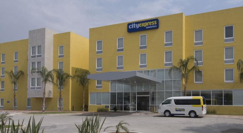 Hotel City Express Tepotzotlan