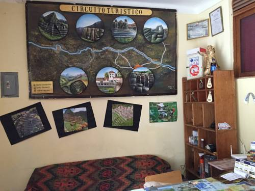 Bed & Breakfast Lodging Magaly Backpacker