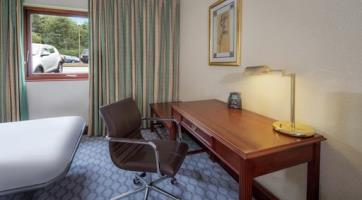Hilton East Midlands Airport Hotel