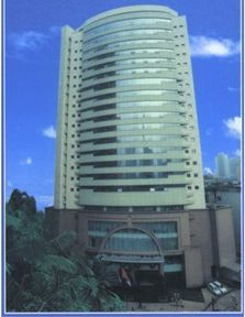 Hotel Xin Hua International