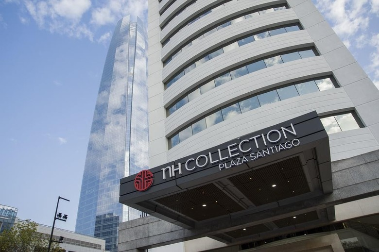 Hotel NH Collection Plaza Santiago