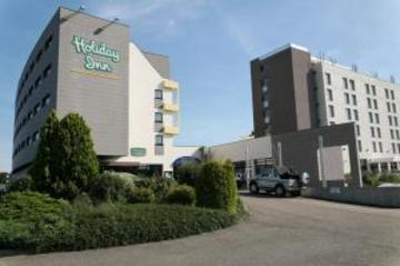 Hotel Holiday Inn Airport