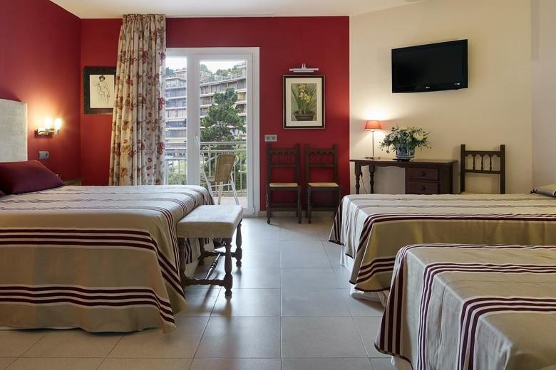 Hotel Reimar, Sant Antoni de Calonge (Girona) - Atrapalo.com