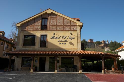 Restaurante el casino comillas