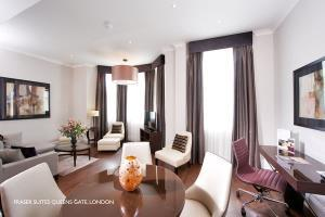 Apartamentos Fraser Place Queens Gate