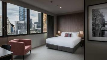 Hotel Citigate Melbourne