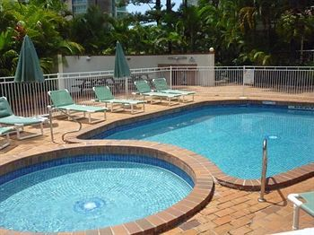 Hotel Copacabana Holiday Apartments