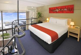 Hotel Metro Apartments On Darling Harbour - Sydney