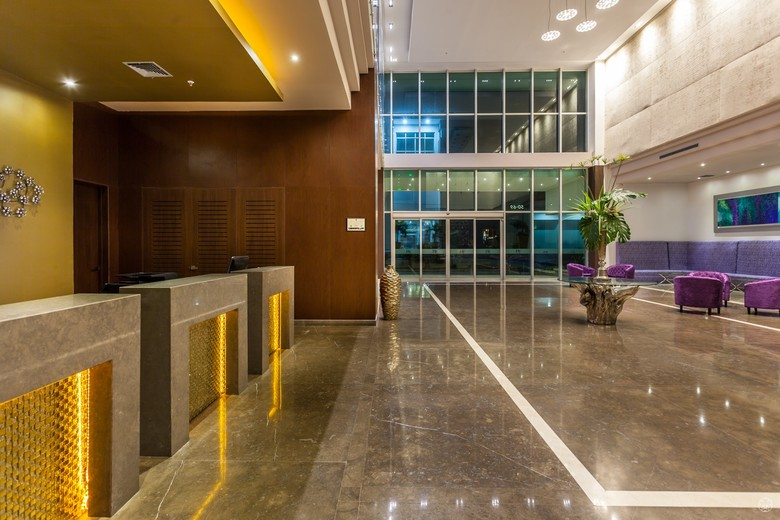 Hotel Ghl Collection Barranquilla