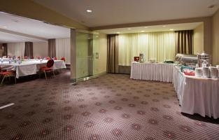 Hotel Holiday Inn Toronto-airport East