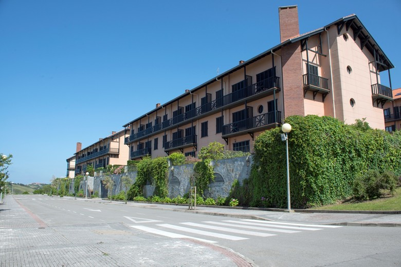 Apartamentos Abba Comillas Golf Apartments