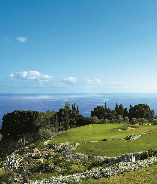 Hotel jardin tecina playa santiago la gomera for Jardin tecina la gomera