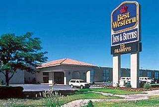 Hotel Best Western Inn & Suites Gallup