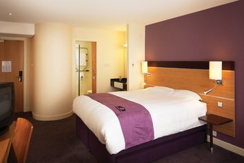 Hotel Premier Inn Glasgow City South