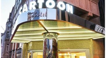 Residencia Cartoon Hotel