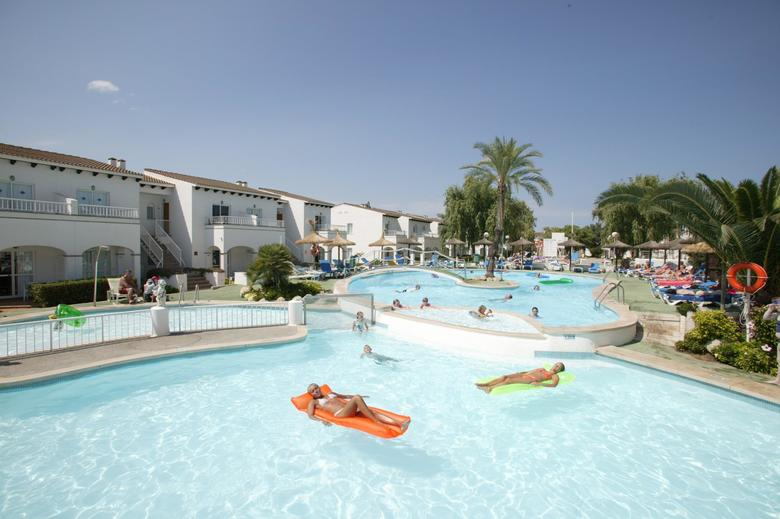 Hotel Sea Club Alcudia