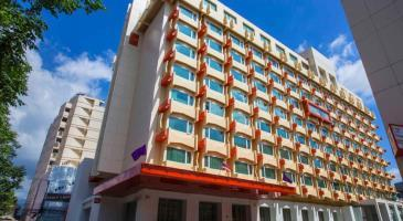 Hotel Dusitd2 Chiang Mai