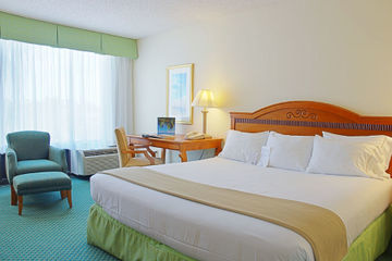 Hotel Holiday Inn Express Boca Raton