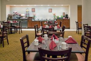 Hotel Holiday Inn Boston-dedham