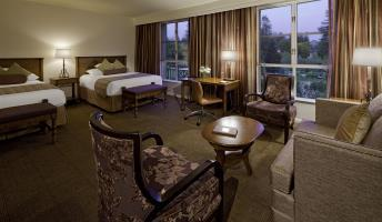 Hyatt Vineyard Creek Hotel & Spa