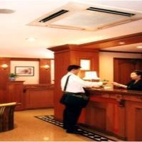 Fragrance Hotel Emerald
