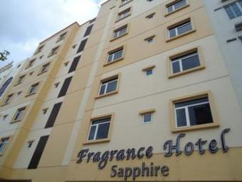 Fragrance Hotel Sapphire