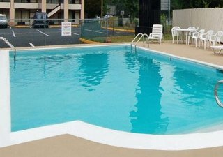 Hotel Econo Lodge King's Dominion - South