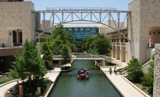 Hotel Hampton Inn San Antonio-downtown
