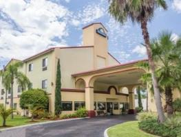 Hotel Days Inn Sarasota