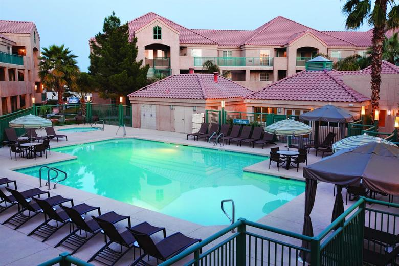 Hotel Hyatt House Scottsdale Old Town