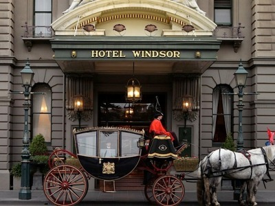 Hotel Windsor (superior)