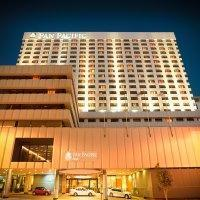 Hotel Pan Pacific Perth
