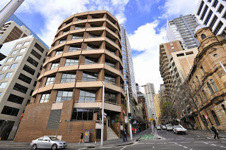 Hotel Metro Apartments Darling Harbour