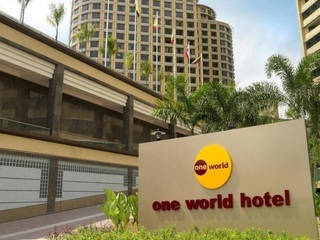 Hotel One World