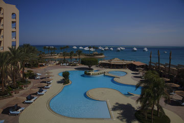 Hotel Marriott Beach Resort